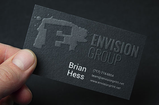 The ENVISION Group Inc Offset Digital